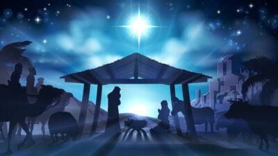 Święta Narodzenia Pańskiego 2020 w parafii pw. NSPJ w Węglińcu