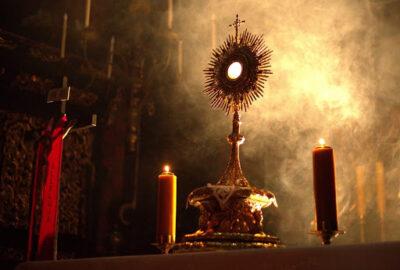 """""""Wieczór z Jezusem"""""""