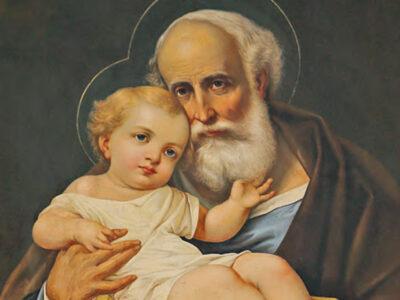 Peregrynacja obrazu św. Józefa – tematy dni